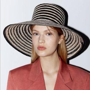 Three Tone Hat